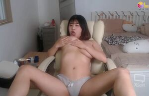 Amateur, solo, webcams, korean