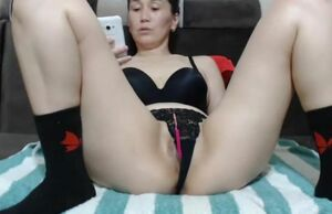mature chinese  on web cam 3