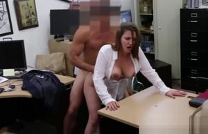 Big-titted Girl Trades With Her Fun..