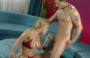 Finest superstar Krissy Lynn in..