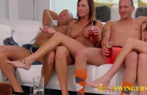 Scorching hook-up and insatiable..