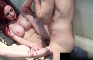 Steaming Housewife Shanda Fay Gets..