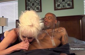 Shaundamxxx in Pay With Cooter -..