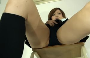 upskirt schoolgirl bloomers asian