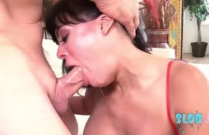 The awesome luna starlet deepthroat,..