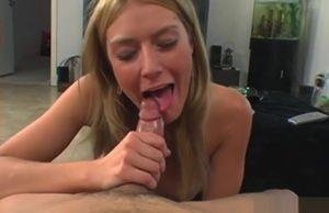 Exotic pornography video Blond hottest..