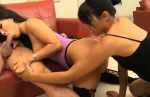 Outstanding porno video Chinese off..