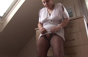 mature furry mummy mrs. robinson..