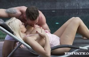 Private.com huge-chested angel wicky..