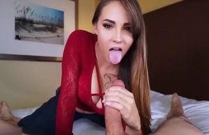 Fledgling young ladies gets jizz on..