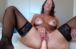 Mummy JessRyan  Vid Pin Vag Have fun..