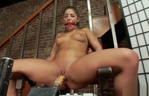Mind-blowing time with Abella Danger..