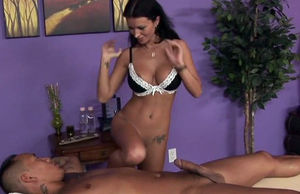 adult vid star in Ultra-kinky HD,..